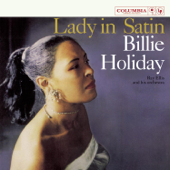 You've Changed - Billie Holiday