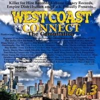 West Coast Connect the Compilation, Vol. 3