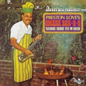 Preston Love - Cream Dream