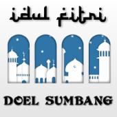 Idul Fitri Feat. Rina RM  Doel Sumbang - Doel Sumbang