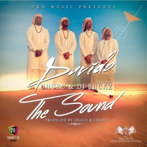 Davido - The Sound feat. Uhuru & DJ Buckz