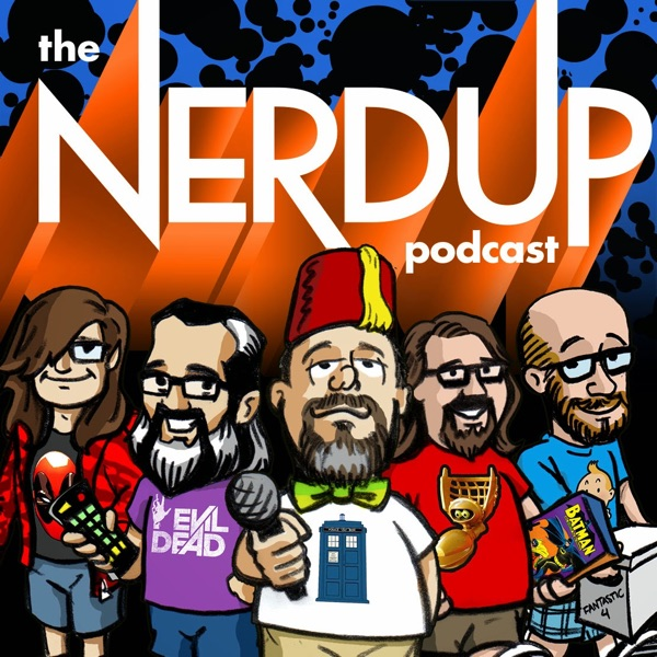 The NerdUp Podcast