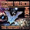 Techno Valencia Mix (The History) Back to the 90's Vol. 3