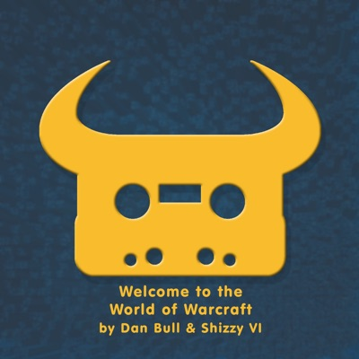 Welcome to the World of Warcraft (feat. Shizzy VI) - Single - Dan Bull