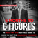 Peter J. Voogd - 6 Months to 6 Figures (Unabridged)
