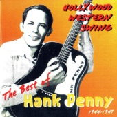 Hank Penny - You Better Save It for a Rainy Day