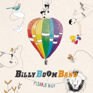 Billy Boom Band - Cumpleaños Feliz