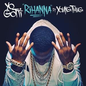 Rihanna (feat. Young Thug) - Single