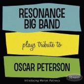 Resonance Big Band - Waltzing Is Hip
