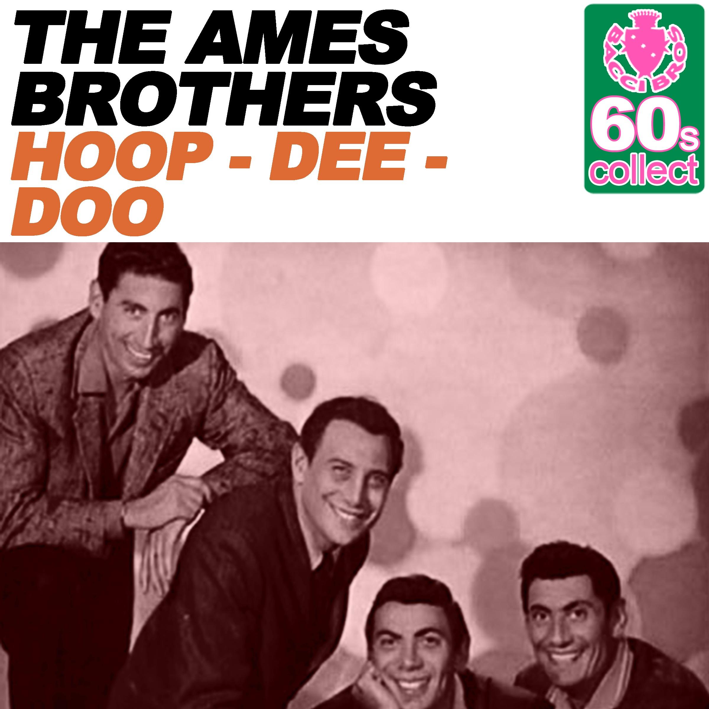 Hoop-Dee-Doo (Remastered) - Single