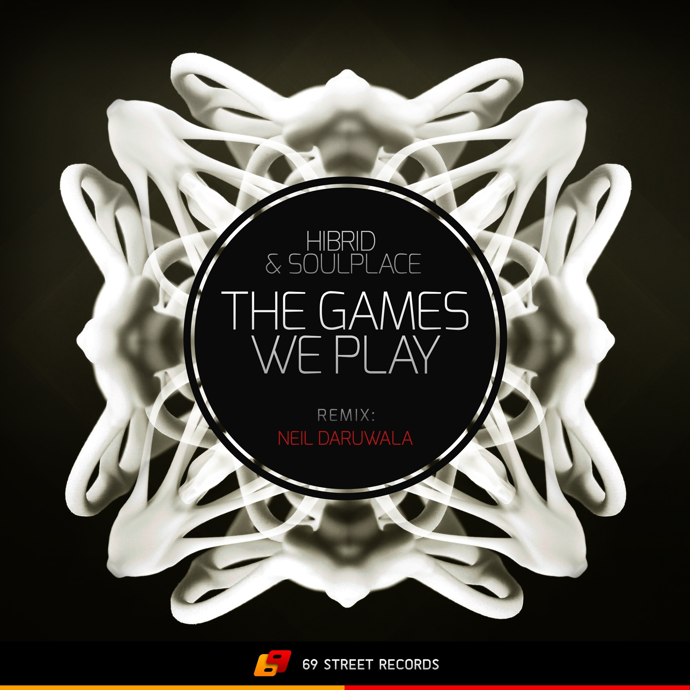 The Games We Play (Neil Daruwala Remix)