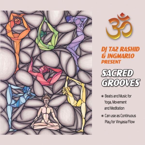 DJ Taz Rashid and Ingmarlo Present Sacred Grooves
