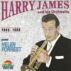 Harry James & Helen Forrest - Harry James Guest Helen Forrest artwork