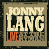 Jonny Lang - Live At the Ryman  artwork