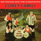 The Corey Family - Lark in the Morning / House in the Glen