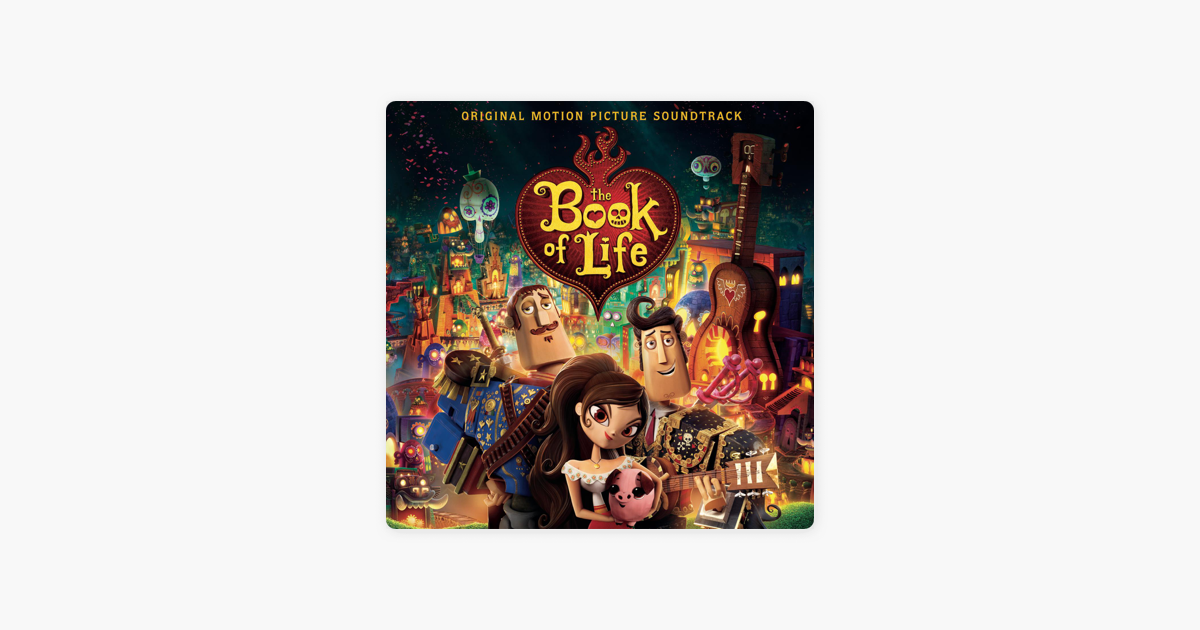 Lagu The Book Of Life No Matter Where You Are
