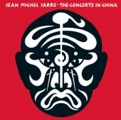 Jean Michel Jarre - Equinoxe, Pt. 4 (Naeba Bootleg)