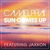 Sun Comes Up (feat. Jaxxon) [Radio Edit] - Single, CamelPhat