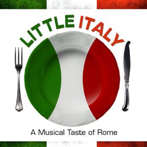 Global Village Players - Festa Italiana