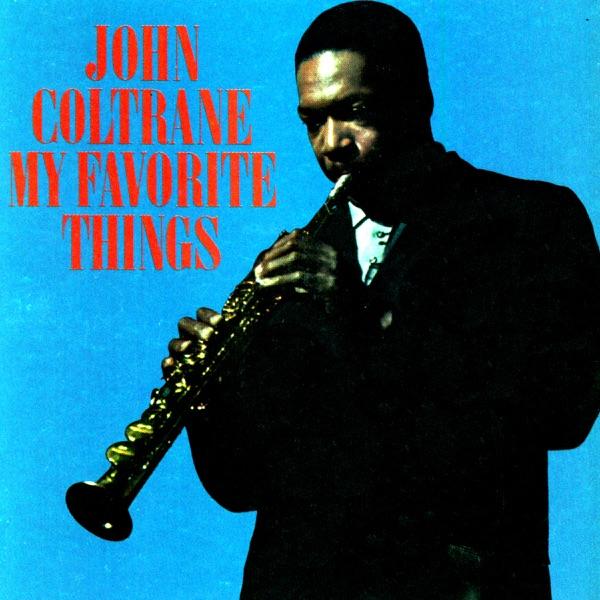 John Coltrane - Ev'ry Time We Say Goodbye