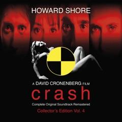 Crash (The Complete Original Score Remastered) [Collector's Edition, Vol. 4]