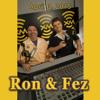 Ron & Fez - Ron & Fez, April 3, 2015  artwork