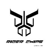 Kamen Rider Kuuga Rider Chips Ver - RIDER CHIPS