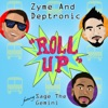 Roll Up (feat. Sage the Gemini) - Single