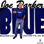 Blue (Recorded Live, Lillie's Bar, Port Elizabeth, 1983)