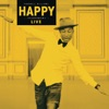 Happy (Live) - Single