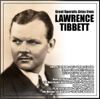 Great Operatic Arias from Lawrence Tibbett - Lawrence Tibbett