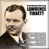 Great Operatic Arias from Lawrence Tibbett