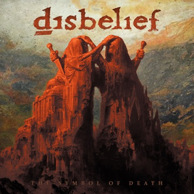 The Symbol of Death - Disbelief