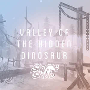 Star Stable & Sergeant Tom - Valley of the Hidden Dinosaur (Original Star Stable Soundtrack)