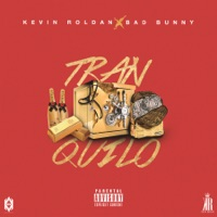 Tranquilo (feat. Bad Bunny) - Single Mp3 Download