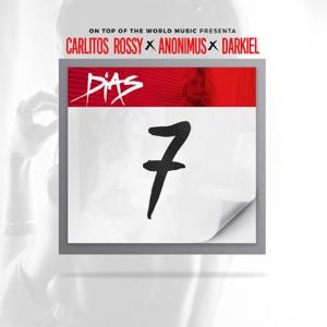 7 Días (feat. Darkiel & Anonimus) - Single Mp3 Download