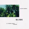 Calvin Harris - Slide (feat. Frank Ocean & Migos) artwork