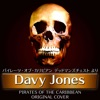 Davy Jones from Pirates of the Caribbean - Single