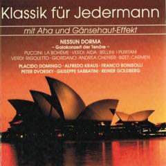 Klassik für Jedermann: Galakonzert der Tenöre