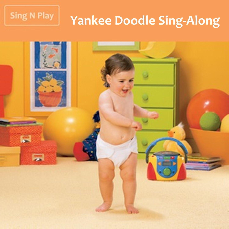 Yankee Doodle Sing-Along