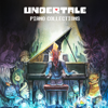 Undertale Piano Collections - デヴィッド・ピーコック & Augustine Mayuga Gonzales