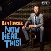 Ken Fowser - Fair to Middlin'