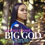 Ashaala Shanae - Big God (feat. Papa San & Perpetual Sounds of Praise)