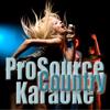 Easy Come, Easy Go (Originally Performed By George Strait) [Karaoke] - ProSource Karaoke Band