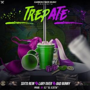 Trepate (feat. Ez El Ezeta) - Single Mp3 Download