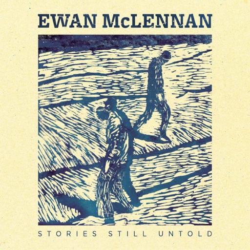 Art for A Beggar by Ewan McLennan