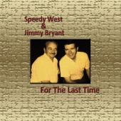 Speedy West and Jimmy Bryant - Boogie Man