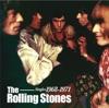 Singles 1968-1971 ジャケット写真