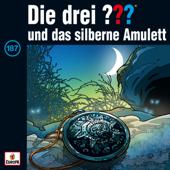 Folge 187: und das silberne Amulett - EP