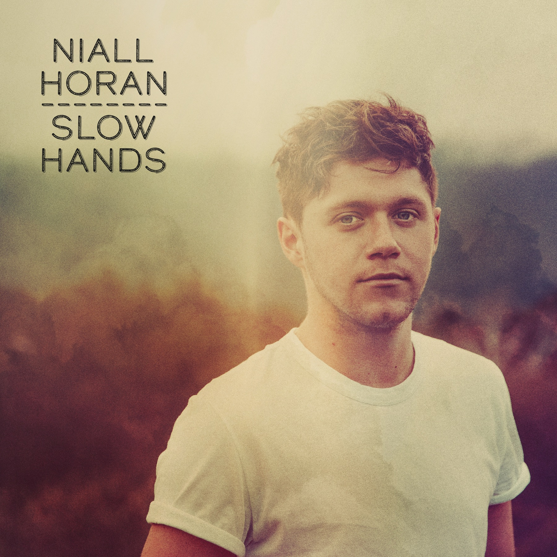 Cover art for Slow Hands